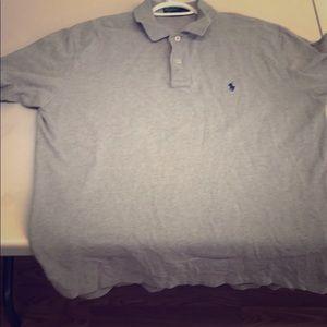 Nice polo shirt